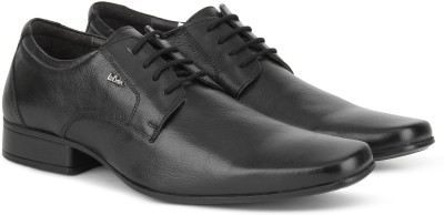 Lee Cooper Formal Shoes For Men(Black)