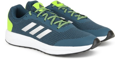ADIDAS HELKIN 3 M Running Shoes For Men(Blue)