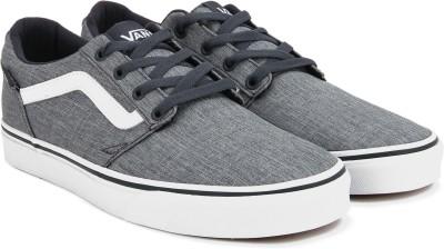 35% OFF on Vans Chapman Stripe Sneakers