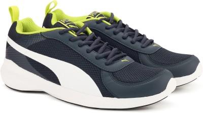 491b22f41009 Puma Valor IDP Running Shoes For Men(Blue)