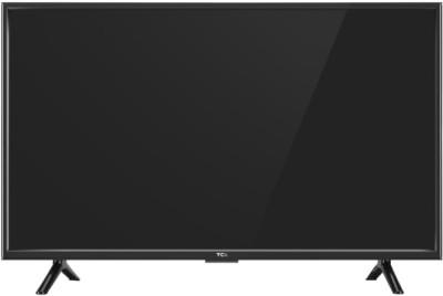TCL S6 99.8cm (40 inch) Full HD LED Smart TV(40S62FS)
