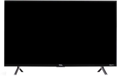 TCL S6 81.28cm (32 inch) HD Ready LED Smart TV(32S62) (TCL)  Buy Online