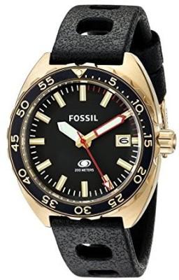 Fossil Black3660 Fossil Men