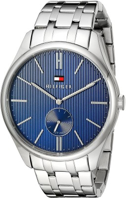 Tommy Hilfiger Blue 6618 Tommy Hilfiger Men