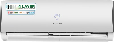 Avoir 1.5 Ton 3 Star BEE Rating 2018 Inverter AC  - White(AVS18CU7L-4W, Copper Condenser)