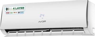 Avoir 1.5 Ton 3 Star BEE Rating 2018 Inverter AC  - White(AVS18CU7L-4W, Copper Condenser) 1