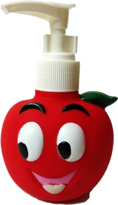 DS Creations Mini Apple Bath Toy(Red)