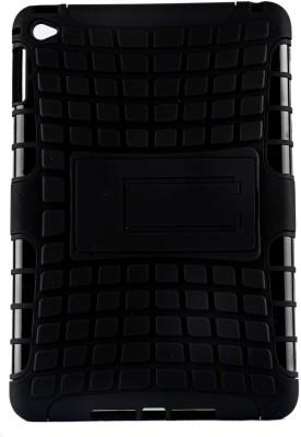 Mystry Box Back Cover for Apple iPad Mini 4 Black