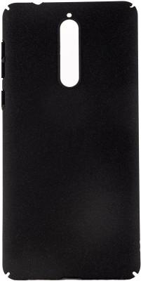 Mystry Box Back Cover for Nokia 8 Black