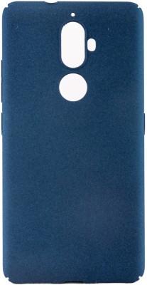 Mystry Box Back Cover for Lenovo K8 Note Blue