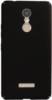 XOLDA Back Cover for Lenovo K8 Note Black