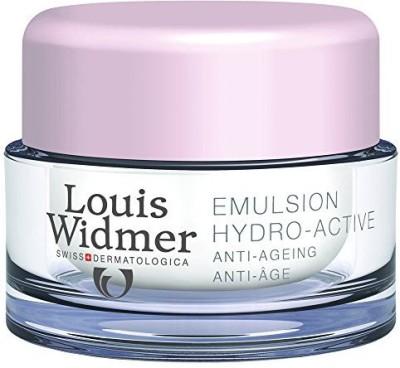 Louis Widmer Moisturizing Emulsion HydroActive Day Cream(50 ml)