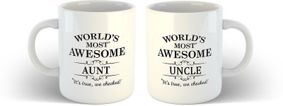 unique gifts for aunt and uncle gift ideas