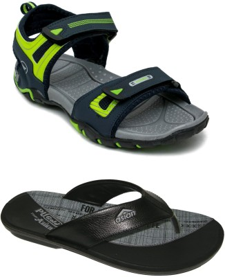 Asian Men MULTicolor Sandals