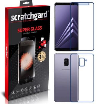 Scratchgard Screen Guard for Samsung Galaxy C7 Pro