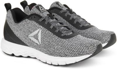 REEBOK ZOOM RUNNER Running Shoes For Men(Black df9d31814