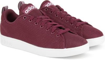 promo code 9ccc8 3e59b 35% OFF on ADIDAS VS ADVANTAGE CL Sneakers For Men(Brown) on Flipkart   PaisaWapas.com