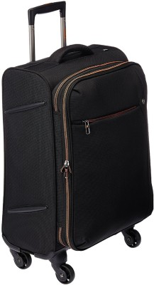 VIP STSPA56BLK Expandable  Cabin Luggage - 22 inch(Black)