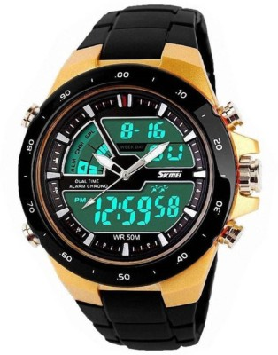 Skmei 1016 Sports Watch  - For Men