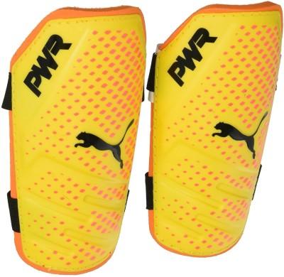 Puma evoPOWER 5.3 Football Shin Guard Yellow