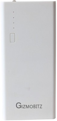 Gizmobitz 20000 Power Bank