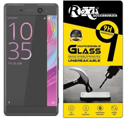 Roxel Screen Guard for Mi A2(Pack of 1)