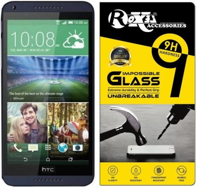 Gorilla99™ Screen Guard for HTC Desire 816(Pack of 1)