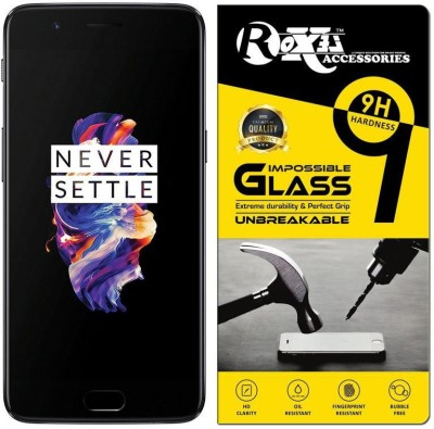 Roxel Tempered Glass Guard for Samsung Galaxy J7 Pro(Pack of 1)