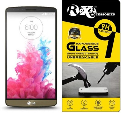 Mobile Care Screen Guard for LG G-3 Beat(Pack of 2)