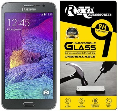 Case Creation Tempered Glass Guard for Samsung Galaxy Grand Max SM-G7200(Pack of 1)
