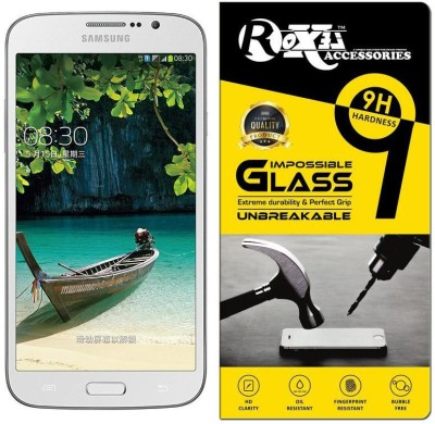Roxel Impossible Screen Guard for Samsung Galaxy Mega 5.8