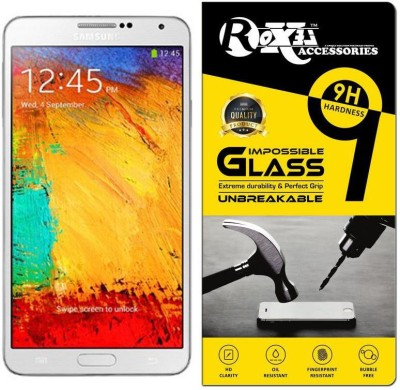 Trink Screen Guard for Samsung Galaxy Note 3 Neo(Pack of 1)