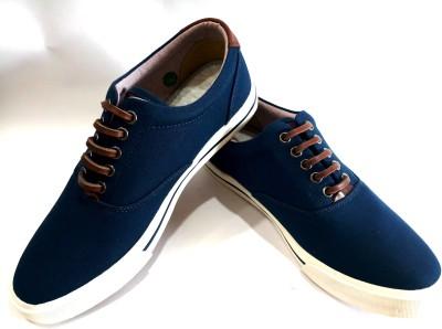 Woodland GC 1816115C / NAVY Sneakers