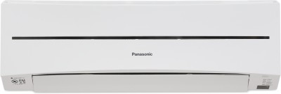 Panasonic 1 Ton 3 Star BEE Rating 2018 Split AC  - White(CS/CU-SC12SKY5, Copper Condenser)
