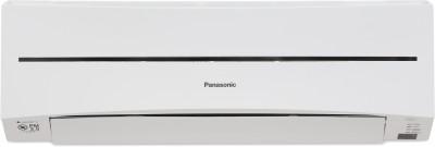 View Panasonic 1 Ton 3 Star BEE Rating 2018 Split AC  - White(CS/CU-SC12SKY5, Copper Condenser) Price Online(Panasonic)