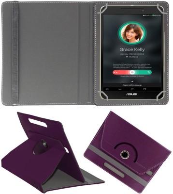 ACM Book Cover for Asus Fonepad 8 FE380CG(Purple)