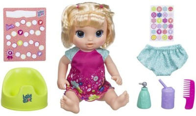 Up To 30% Off  Baby Alive  Dolls , RolePlay Toys & More