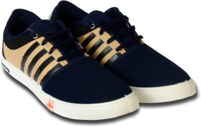 Raishel Casuals For Men(Blue)