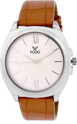 Fogg 11031-BR-CK MODISH Analog Watch For Men