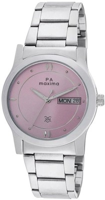 Maxima 38303CMLI Analog Watch - For Women