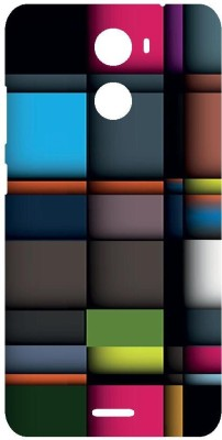 MStyle Back Cover for Gionee X1(Multicolor, Rubber, Plastic)