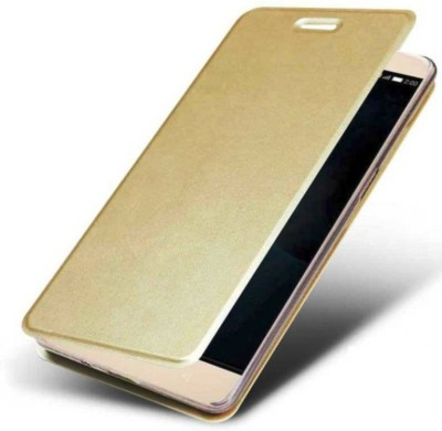 Coberta Case Flip Cover for Samsung On5 Pro Gold