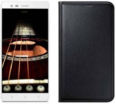 XOLDA Front   Back Case for Mi Redmi Note 4 Black