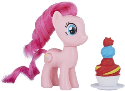MY LITTLE PONY Silly Looks Pinkie Pie Multicolor MY LITTLE PONY Doll House Set