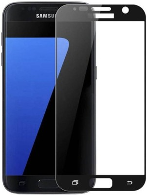 Desirtech Tempered Glass Guard for Samsung Galaxy S7 5D(Pack of 1)