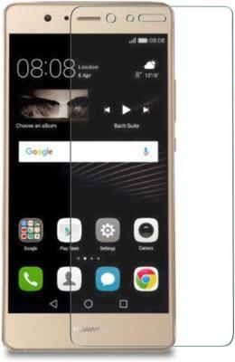 Bizone Tempered Glass Guard for Huawei P9 Lite