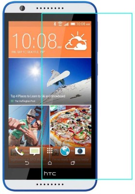 MB STAR Tempered Glass Guard for Htc Desire 820(Pack of 1)