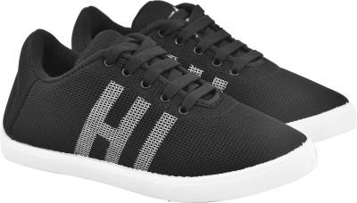 33125b90e2506 BRUTON MCW-145 Running Shoes For Men(Black)