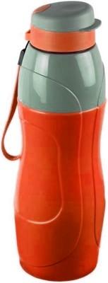 Cello PuroSports600 600 ml Sipper(Pack of 1, Orange)