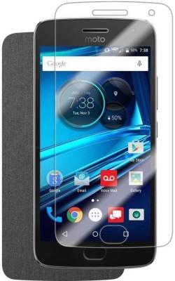 Mozette Tempered Glass Guard for Motorola Moto E4 Plus